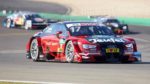 Audi droht mit Konsequenzen
