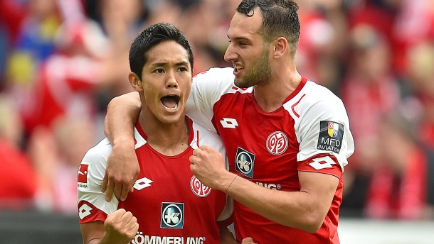 Mainz bereitet Bayer Kopfschmerzen
