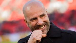 """""""Der Europacup ist immer noch möglich"""""""