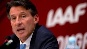Leichtathleten akzeptieren Kündigung von Nestlé nicht