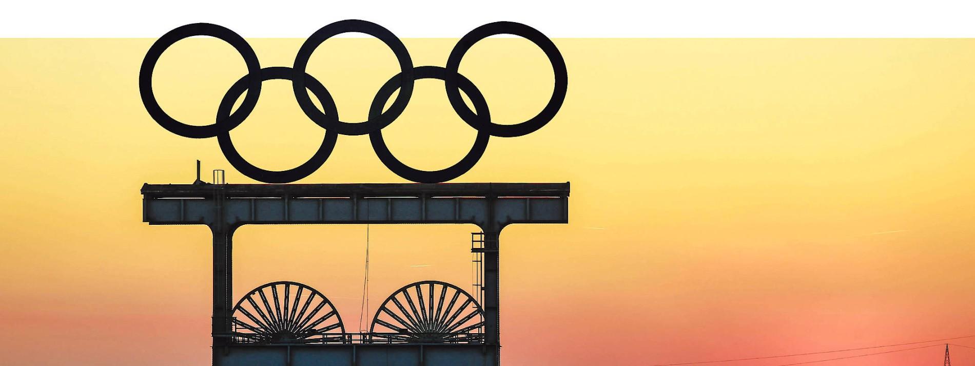 "Olympia-Projekt als ""Hebelthema"""