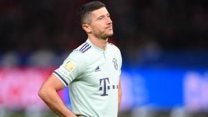 Die Last der Bayern