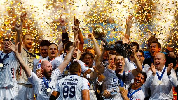 Der spektakulärste Vertrag in der Geschichte des Handballs