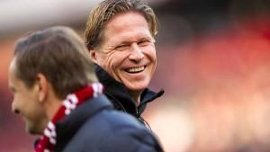 Beim 1. FC Köln ist plötzlich alles ganz einfach