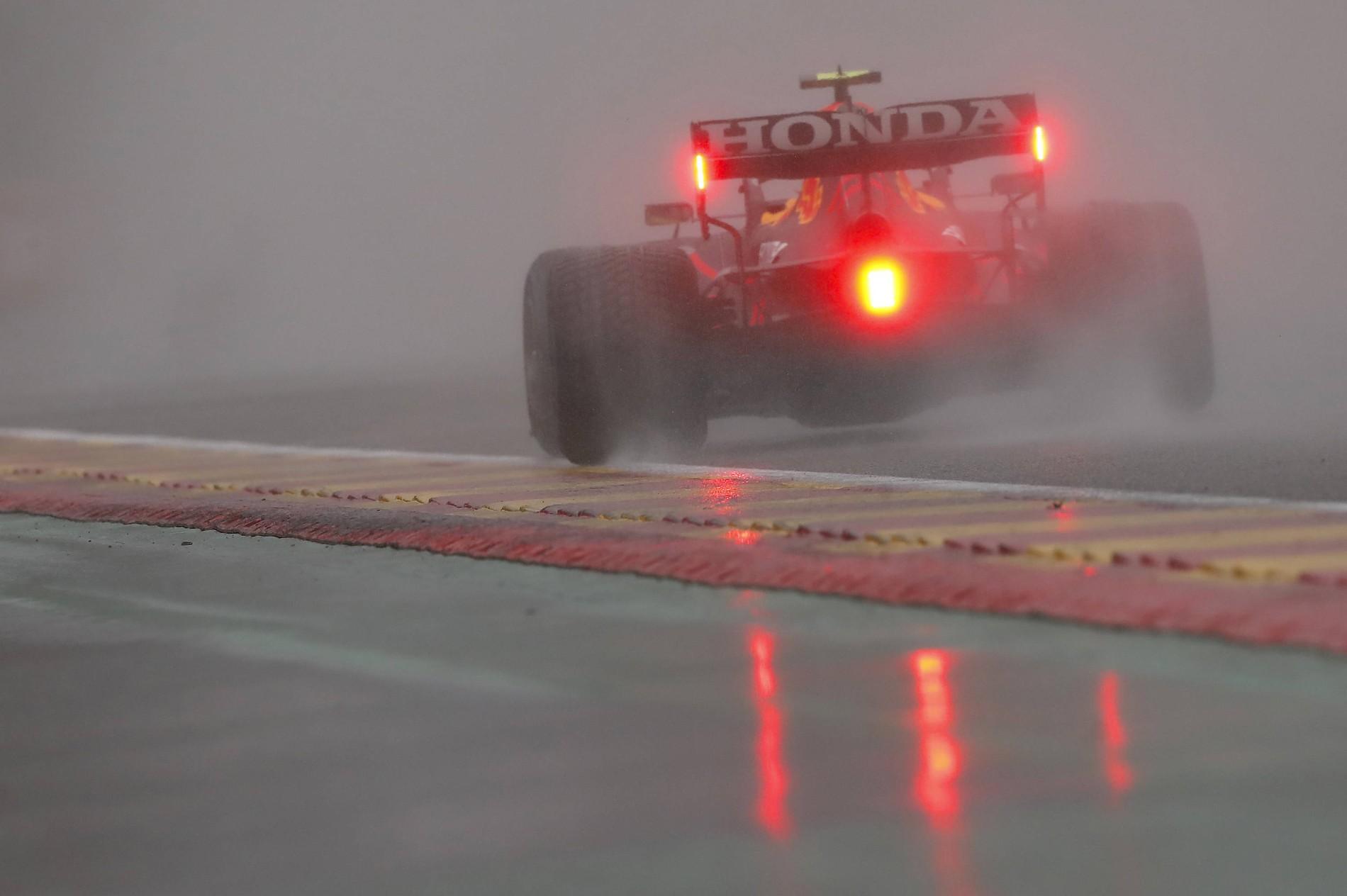 Pressestimmen zur Formel 20 Regenchaos bei Verstappen Sieg