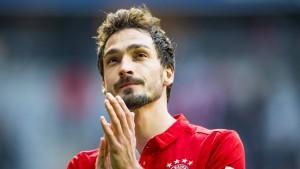 Hummels fehlt den Bayern gegen Real Madrid
