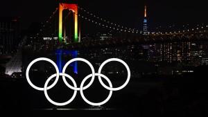 Olympia als Antwort auf Rassismus
