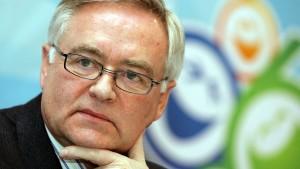 Horst R. Schmidt kannte Beckenbauer-Vertrag