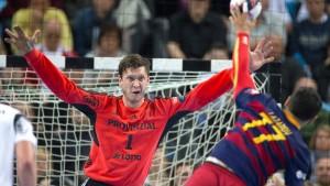 THW Kiel besiegt FC Barcelona
