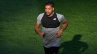 Emre Can: Von England nach Italien zu Juventus Turin
