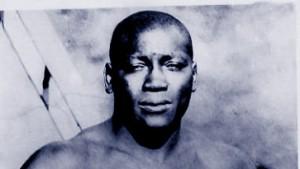 Pionier des schwarzen Selbstbewusstseins