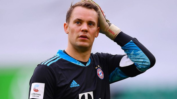Der FC Bayern auf dem Weg ins Abseits