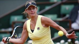 Görges schafft Sensation gegen Wozniacki
