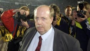 Bayer-Manager Calmund: Wir haben kein Torwart-Problem