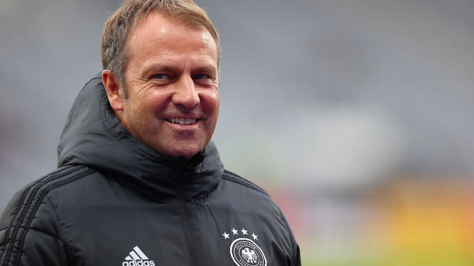 Soll bei der Auswahl des neuen U21-Trainers helfen: Hansi Flick