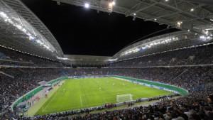 Versprechen einer blühenden Fußball-Landschaft