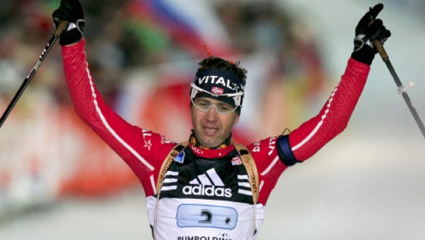 Doping-Gerüchte und ein dritter Platz