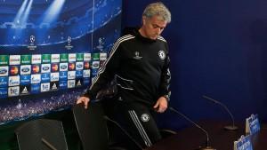 Atlético ist vor Chelsea gewarnt