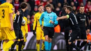 Die Gründe der Frankfurter Niederlage