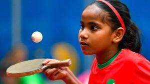 Das Mädchen von den Malediven lebt seinen Traum
