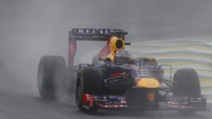 Vettel und Rosberg behalten den Durchblick