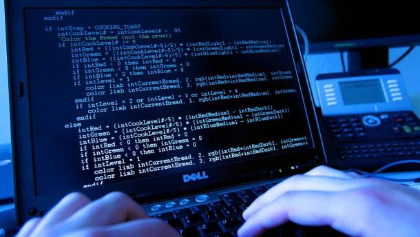 Experten beraten über Internetkriminalität