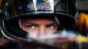 """""""Wenn er mich schlägt, ist mir das nicht recht"""": Dazu ist es für Sebastian Vettel in einem Formel-1-Rennen in dieser Saison noch nicht gekommen"""