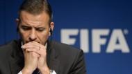 Brisante Kündigung für Kattner bei Fifa
