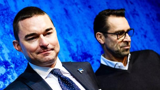 Windhorst investiert weitere 150 Millionen Euro