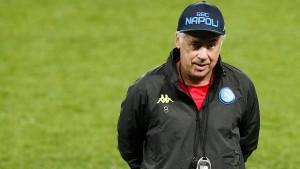 Ancelotti tritt gegen den FC Bayern nach