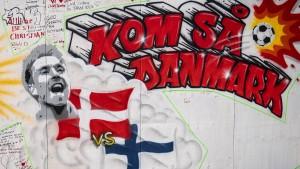 Kopf hoch, Dänemark!