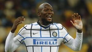 Inter weiter ohne Sieg