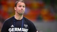 """""""Jetzt wissen alle Bescheid"""": Bundestrainer Dagur Sigurdsson verlässt das Handball-Nationalteam."""