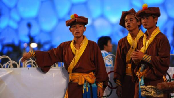 Eine Parabel auf Chinas Aufstieg