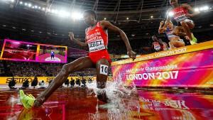 IAAF startet Doping-Transparenzoffensive