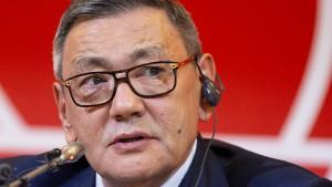 Sperrt das IOC nun die Boxer aus?