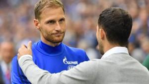 Das pikante Schalker Wiedersehen mit Höwedes