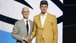 Basketball-Talent Wagner erfüllt sich NBA-Traum