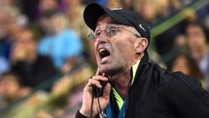 Doping-Vorwürfe gegen Startrainer Salazar