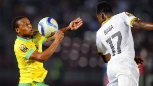 Ghana dank Augsburgs Baba im Viertelfinale
