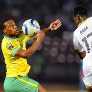 Hier verpasst Abdul Rahman Baba seinen Gegenspieler, später bereitet er den Siegtreffer vor.