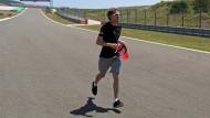 Flucht zu Mercedes? Nein, Vettel bleibt Bulle, der Gerüchteküche zum Trotz