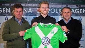 Wolfsburg will nach Schürrle weitere Stars holen
