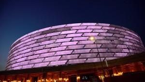 "Arsenal kritisiert Baku als ""inakzeptabel"""