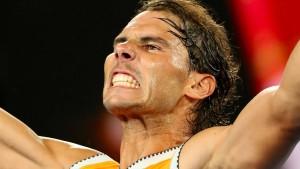 Darum verspricht das Finale wieder großes Tennis