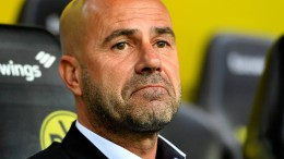 Eine klare Ansage für Borussia Dortmund