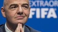 Fifa-Präsident kann von der Ethikkommission kein Fehlverhalten nachgewiesen werden.