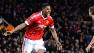 Achtzehnjähriger Profi-Debütant rettet Manchester