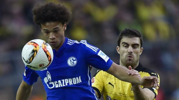 Neuer Schalker Liebling