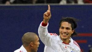 HSV bleibt Bayern auf den Fersen - Bayer patzt